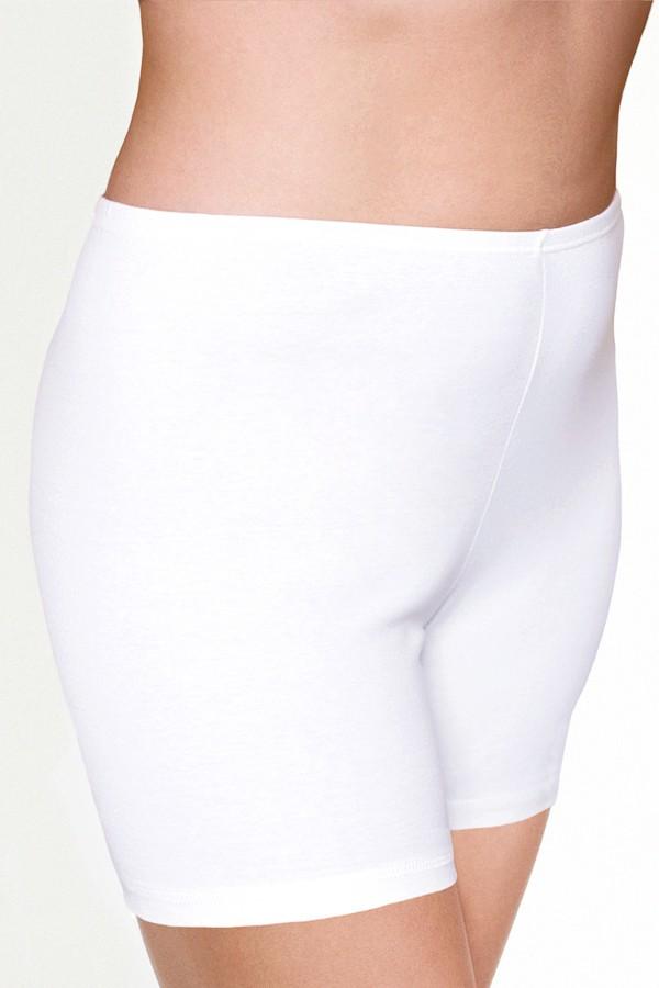 Bavlněné kalhotky s nohavičkou Gizela Spoltex 48 a426ea6d34