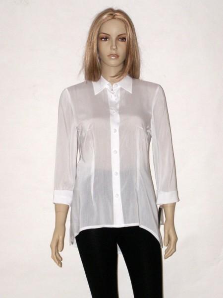 a81696216f5 Bílá dámská košile 2513 Andrea Martiny 38