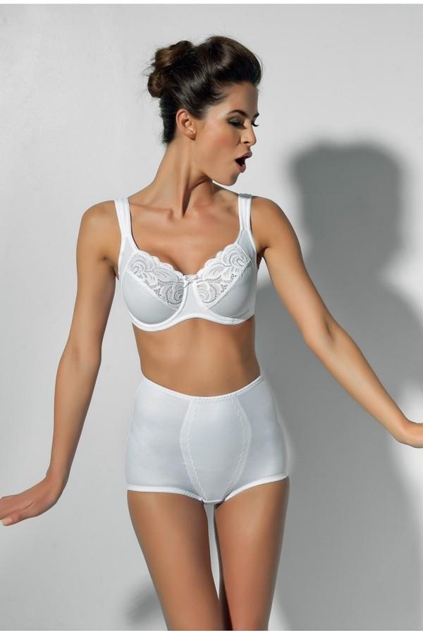 Poprsenky jen s kosticí - elegantní móda 427530b950