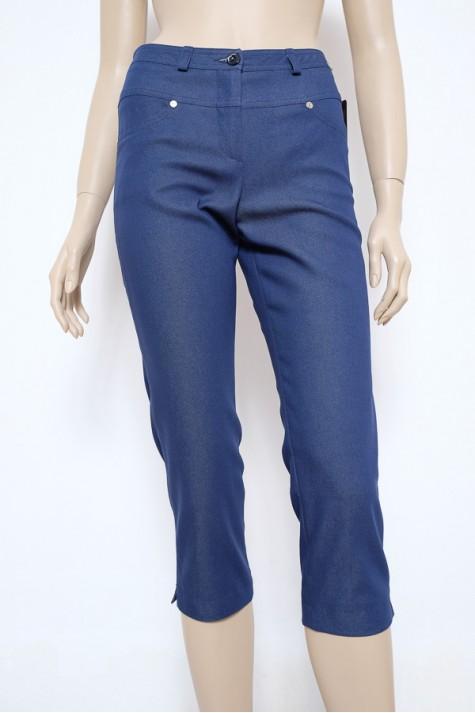 Dámské letní kalhoty 85652ce1c1