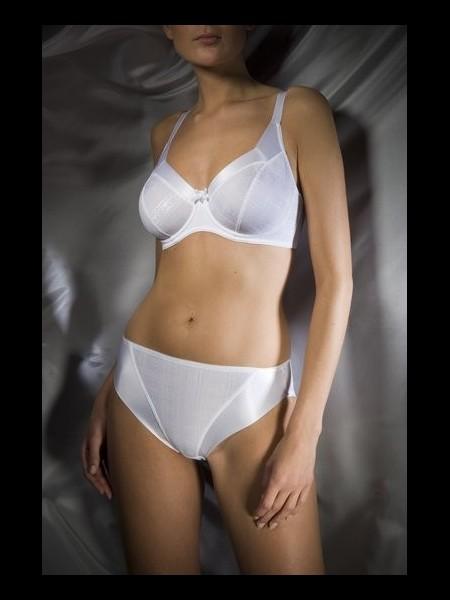 Bílá podprsenka s kosticí 03 561 Timo 90 B 4c693c6c21