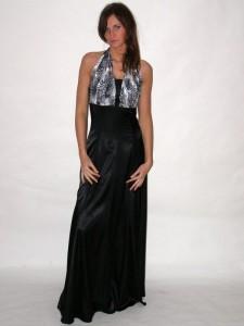 Dámské společenské dlouhé šaty 0208 Andrea Martiny 36 ad46506048